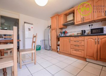 Thumbnail 4 bed end terrace house to rent in Mandela Street, London