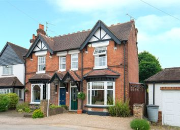 4 bed semi-detached house for sale in The Greenway, Chalfont St Peter, Gerrards Cross, Buckinghamshire SL9
