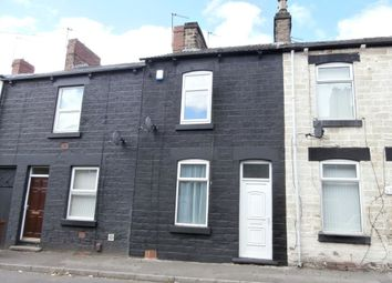 Thumbnail 2 bed property to rent in Parker Street, Barnsley