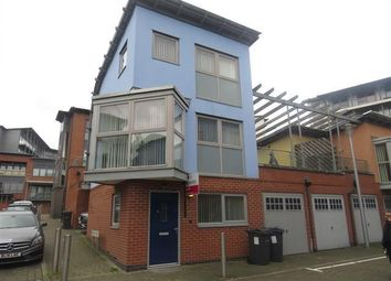 Thumbnail 2 bed property to rent in Bradshaw Close, Edgbaston, Birmingham