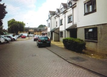 Thumbnail 2 bed flat for sale in Broad Oak Close, London