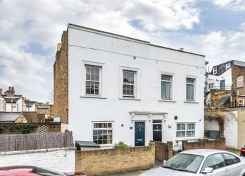 Thumbnail 3 bed semi-detached house for sale in Frogley Road, London