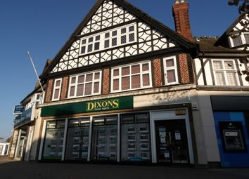 2 bed flat to rent in Station Road, Solihull B91