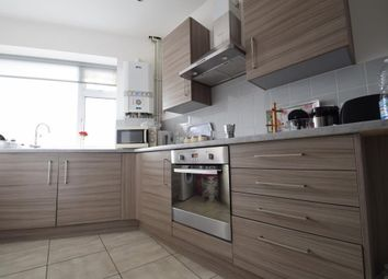 Thumbnail 3 bed flat to rent in Joel Street, Northwood