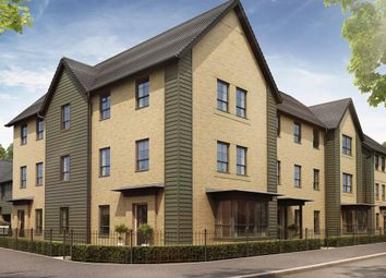 "Thumbnail 2 bedroom flat for sale in ""Hornsea"" at Bearscroft Lane, London Road, Godmanchester, Huntingdon"