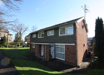 Thumbnail 2 bed flat to rent in Oaktree Lodge, 30 Bycullah Road, Enfield, Middlesex