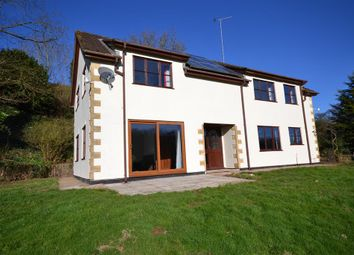 Thumbnail 4 bed detached house for sale in Cadeleigh, Tiverton