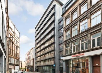 Thumbnail 1 bed flat for sale in Mitchell Street, Glasgow, Lanarkshire