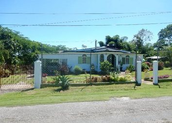 Thumbnail 4 bed detached house for sale in Chester Castle, Hanover, Jamaica