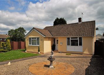 Thumbnail 3 bed detached bungalow for sale in Beechmount Drive, Weston-Super-Mare