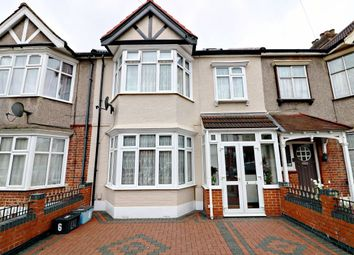 Thumbnail 4 bed terraced house for sale in Talbot Gardens, Ilford