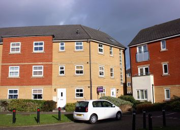 Thumbnail 2 bed flat for sale in Hornbeam Close, Bradley Stoke
