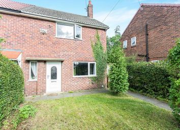 Thumbnail 2 bed terraced house to rent in Derwent Drive, Ferry Fryston, Castleford