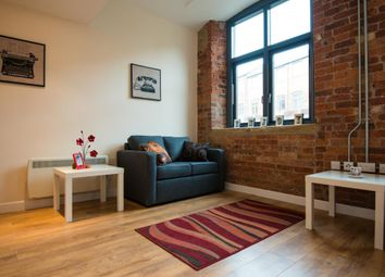 Thumbnail Studio to rent in Worsted House, East Street Mills, East Street, Leeds