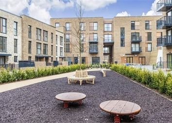Thumbnail 1 bed flat to rent in 37 Baroque Gardens, London