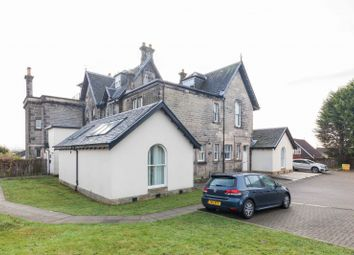 Thumbnail 2 bed flat for sale in Woodmill Road, Dunfermline, Fife