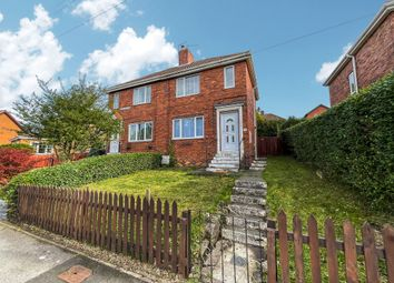 Thumbnail 2 bed semi-detached house for sale in Salters Lane, Shotton Colliery, Durham