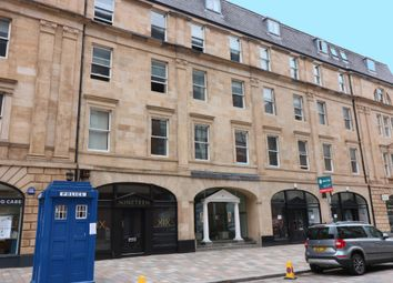 2 bed flat to rent in Wilson Street, City Centre, Glasgow G1