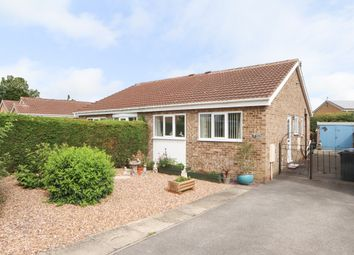 Thumbnail 2 bed semi-detached bungalow for sale in Rothbury Court, Sothall, Sheffield