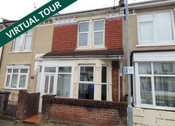 Thumbnail 3 bed semi-detached house to rent in Bosham Road, North End
