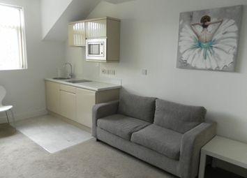Thumbnail 1 bedroom flat to rent in Kensington, Liverpool