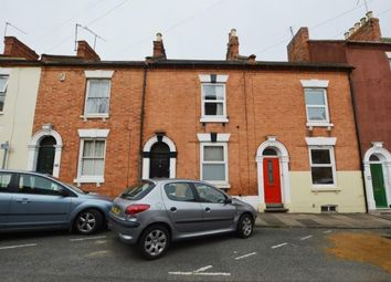 Thumbnail 3 bedroom terraced house for sale in Denmark Road, Northampton, Northamptonshire