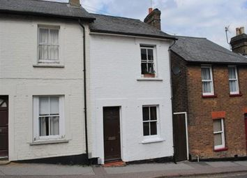 Thumbnail 2 bedroom cottage to rent in New Town Road, Bishop's Stortford