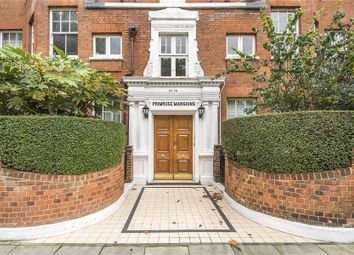Thumbnail 1 bedroom flat for sale in Primrose Mansions, Prince Of Wales Drive, London