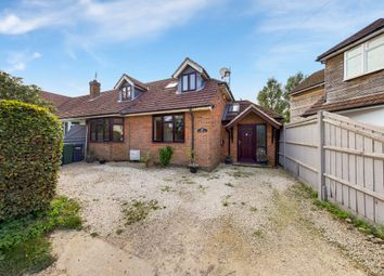 Bank Road, Penn, High Wycombe, Buckinghamshire HP10. 4 bed semi-detached house