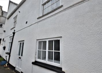 Thumbnail 1 bedroom flat to rent in High Street, Crediton, Devon