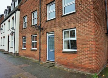 Thumbnail 1 bed flat to rent in High Street, Newport Pagnell