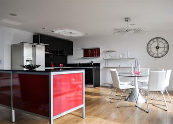 Thumbnail 2 bedroom flat to rent in Penthouse, Tempus Tower, 9 Mirabel Street, Manchester