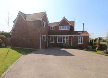 5 bed detached house for sale in Cromwell Lane, Burton Green, Warwickshire CV4