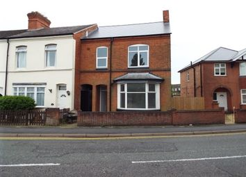 Thumbnail 3 bed semi-detached house to rent in Aylestone Lane, Wigston