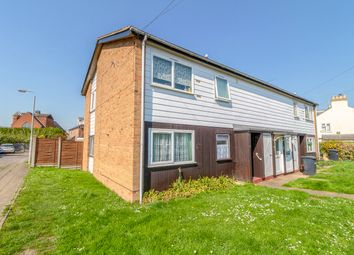 Thumbnail 2 bed maisonette for sale in Haward Road, Hoddesdon