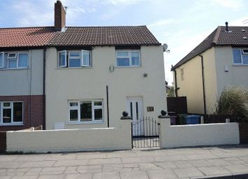 Thumbnail 3 bed end terrace house for sale in Athledene Road, Walton, Liverpool