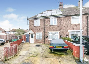 3 bed semi-detached house for sale in Gascoigne Road, Colchester CO4