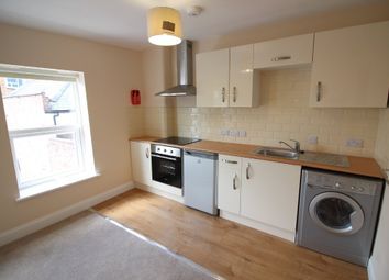Thumbnail 1 bedroom flat to rent in St. Matthews Street, Ipswich