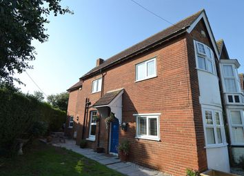 Thumbnail 2 bed semi-detached house for sale in Gann Road, Whitstable