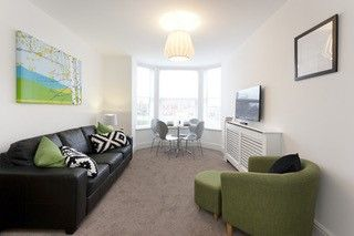2 bed flat to rent in Melton Road, West Bridgford, Nottingham NG2