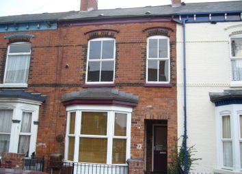 Thumbnail 1 bed flat to rent in Mayfield Street, Hull