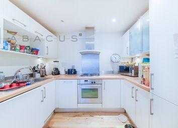 Thumbnail 2 bed flat to rent in Willesden Lane, Brondesbury