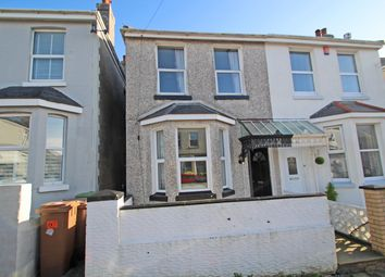 4 bed semi-detached house for sale in Cedarcroft Road, Beacon Park, Plymouth PL2