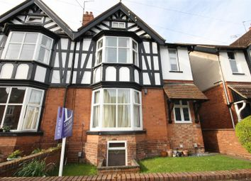 Thumbnail 2 bedroom flat to rent in Station Road, Kenilworth