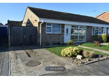 Thumbnail 2 bed bungalow to rent in Weald Close, Istead Rise, Gravesend