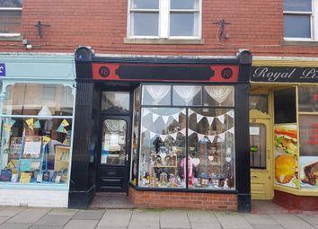 Thumbnail Retail premises to let in 26 Milton Street, Saltburn