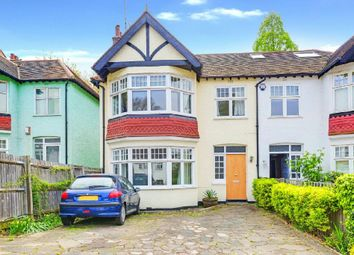 Thumbnail 3 bed semi-detached house for sale in Priory Gardens, Highgate
