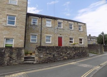 Thumbnail 1 bed flat for sale in Torr Top Street, New Mills, High Peak