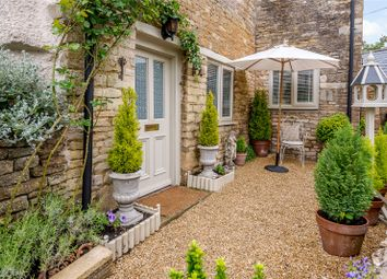 2 bed semi-detached house for sale in The Butts, Biddestone, Wiltshire SN14