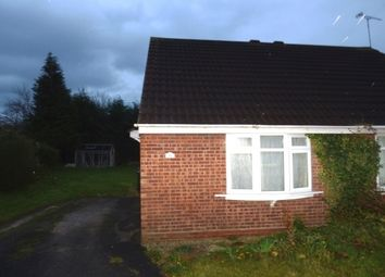 Thumbnail 1 bed property to rent in Earls Court, Stretton, Burton On Trent